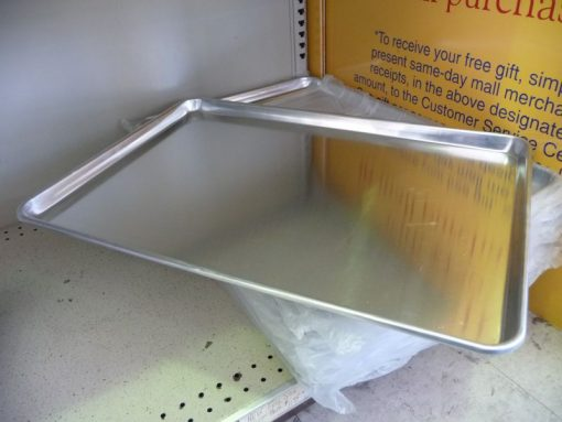 Full Sheet Pans