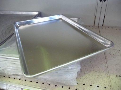 Half Sheet Pans