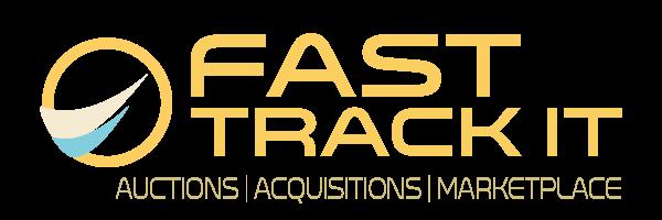Fast Track It Logo