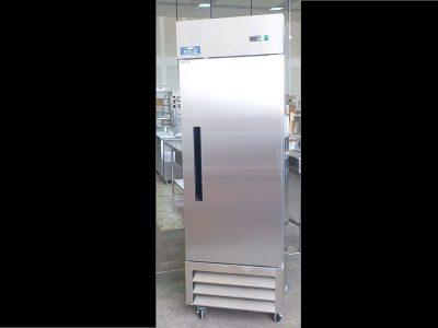 1759 single door freezer