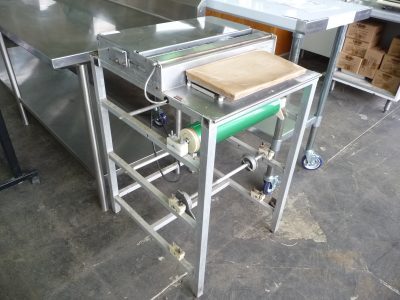 5411 deli wrap machine