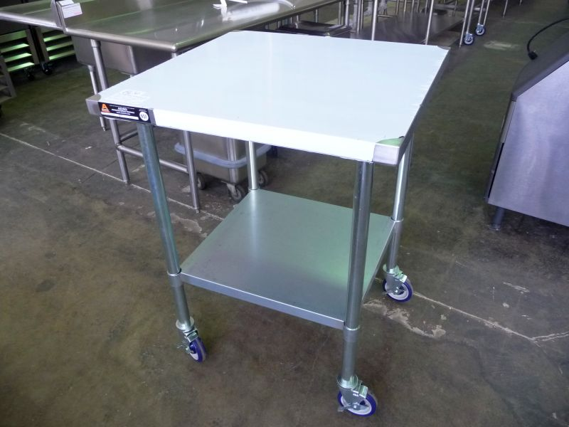 5630 stainless steel work table
