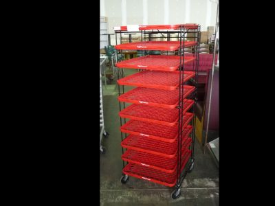 5692 bread rack